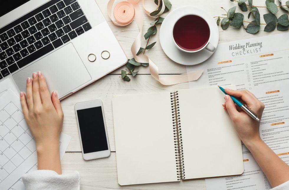 event planner sample resume